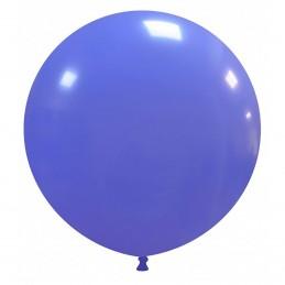 Balon Jumbo Pastel Periwinkle 80 cm