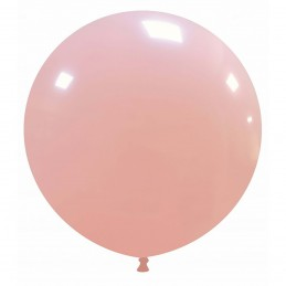 Balon Jumbo Pastel Baby Pink 80 cm