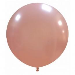 Balon Jumbo Rose Gold 80 cm