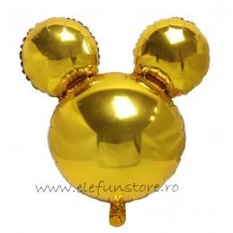 Balon Cap Mickey Mouse Negru