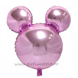 Balon Cap Mickey Mouse Bleu
