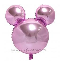 Balon Cap Mickey Mouse Bleu