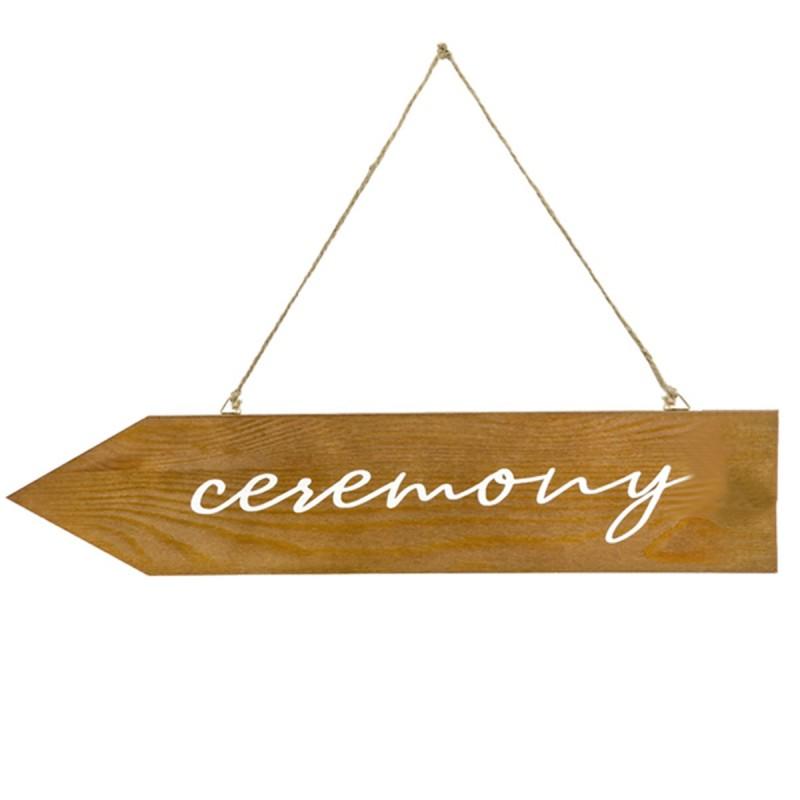 Indicator Sageata Ceremony