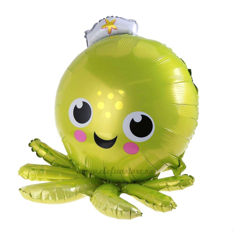 Balon Caracatita 75 cm