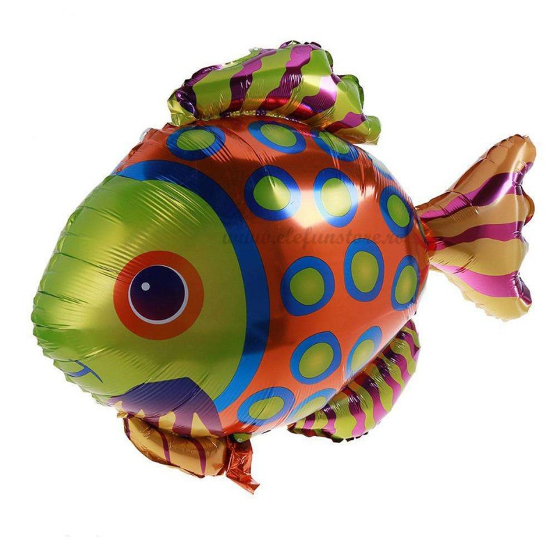 Balon Peste 75 cm