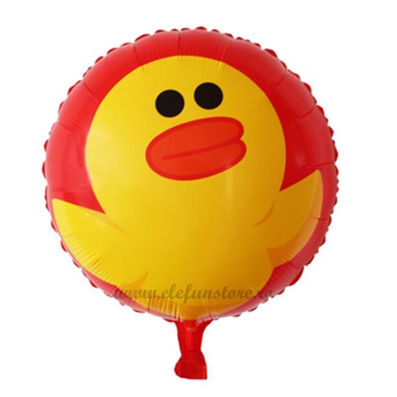 Balon rotund ratusca