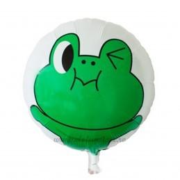 Balon rotund broscuta