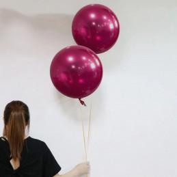 Balon BOBO Visiniu 45 cm