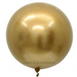 Balon BOBO Auriu 80 cm