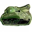 Balon Figurina Tanc Army 79cm