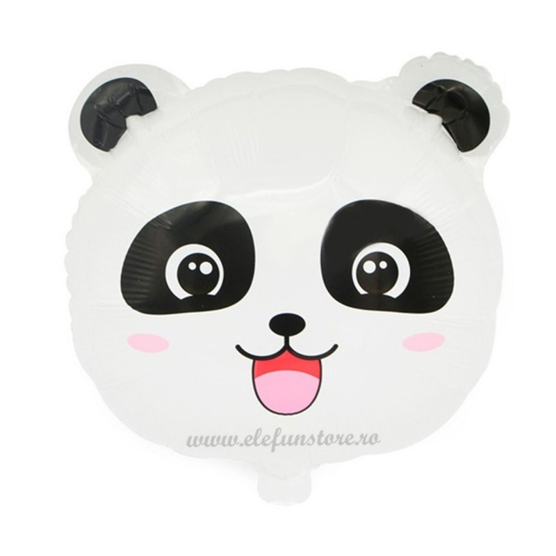 Balon Figurina Urs Panda 45cm