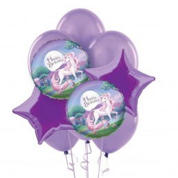 Balon Unicorn Fantasy
