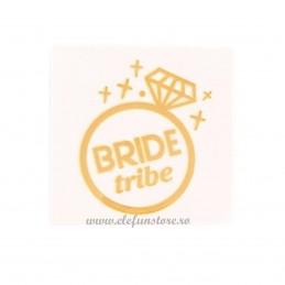 Tatuaj Auriu Bride Tribe