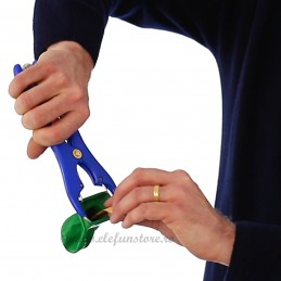 Dispozitiv Introducere Confetti