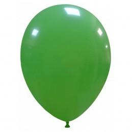 Set 100 Baloane Verzi 30cm
