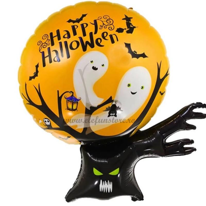 Balon Copac Bantuit Halloween 100 cm