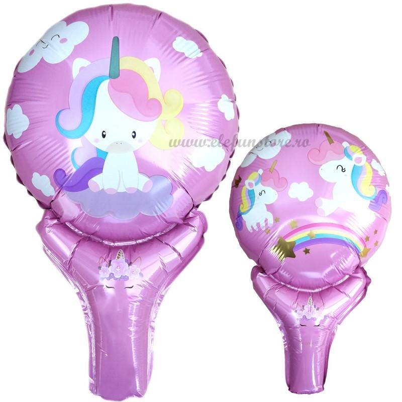Balon de mana Baby Unicorn