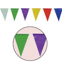 Banner 50m Stegulete Multicolore