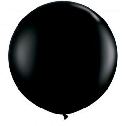 Balon Jumbo Negru 100 cm