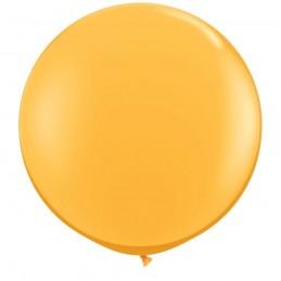 Balon Jumbo Auriu 100 cm