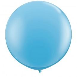 Balon Jumbo Bleu 100 cm