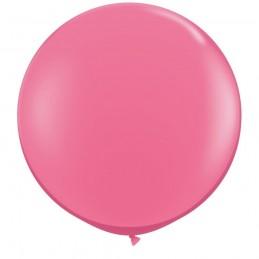 Balon Jumbo Magenta 100 cm