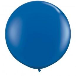 Balon Jumbo Albastru 100 cm