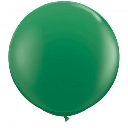 Balon Jumbo Verde 100 cm