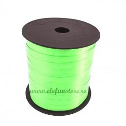 Rafie Verde deschis  8 mm x 200 m