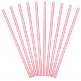 Set 12 Paie de baut roz