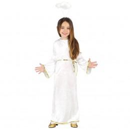 Costum de ingeras copii 10-12 ani