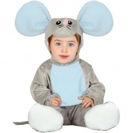 Costum bebelus Soricel 12-24 luni