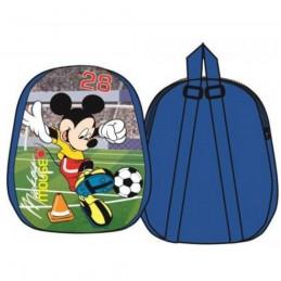 Ghiozdan Mickey Mouse Plush 35 cm