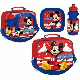 Gentuta Lunch Bag Mickey Mouse