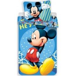 Lenjerie de pat Mickey Mouse 140*200 cm