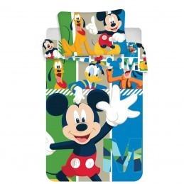 Lenjerie de pat Mickey Mouse 100*135 cm