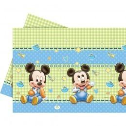 Fata de masa Baby Mickey Mouse 180cm