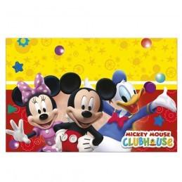 Fata de masa Clubul lui Mickey Mouse 180cm