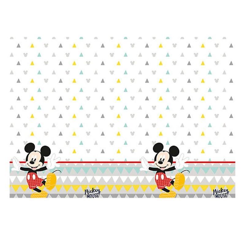 Fata de masa Cool Mickey Mouse 180cm