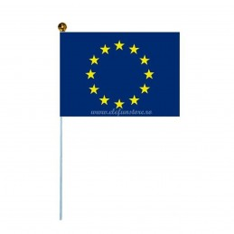 Mini Steag Uniunea Europeana 24*14cm