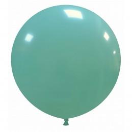 Balon Jumbo Aqua 80 cm