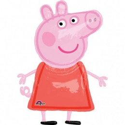 Balon Peppa Pig AirWalker Anagram 121*91 cm