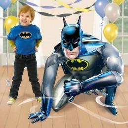 Balon Batman AirWalker Anagram 111*91 cm