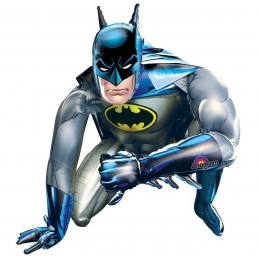 Balon Batman AirWalker Anagram 111*91 cm