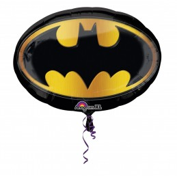 Balon Emblema Batman Anagram 68*48 cm