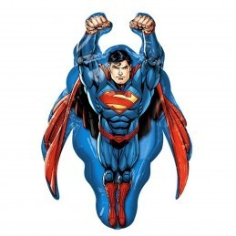 Balon Superman Anagram 86*58 cm