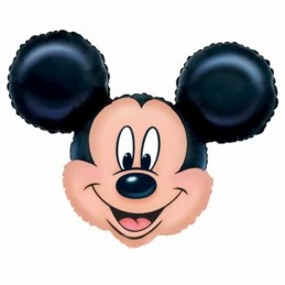 Balon Cap Mickey Mouse Anagram 71*58 cm