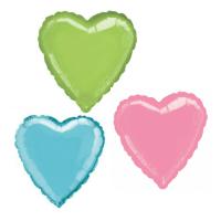 Baloane Inima