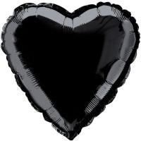 Baloane Inima 45 cm (18 inch)