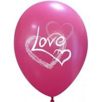 Baloane Latex LOVE
